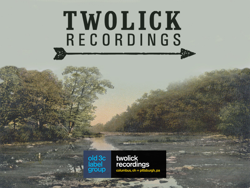 Twolick Recordings - A Member of the Old 3C Label Group